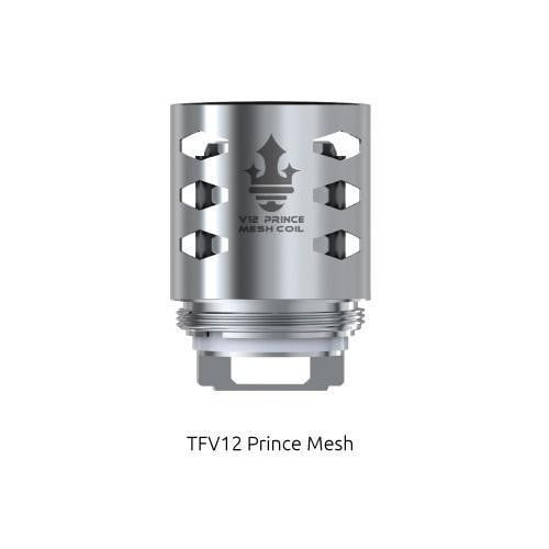 Smok TFV12 Prince Mesh Coil - Known Distro