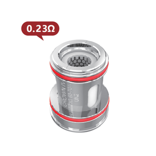 Uwell Crown 4  IV Mesh Coil - Known Distro