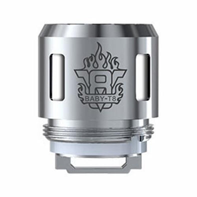 Smok TFV8 Baby T8 Octuple Coil - Known Distro