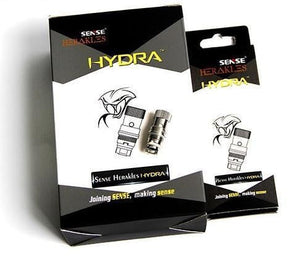 Sense Hydra Replacement Nickel OCC Coil 0.2ohm (5 Pack)