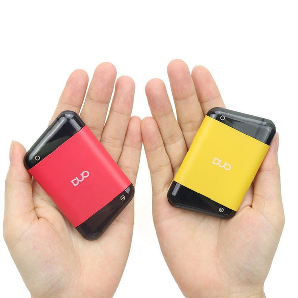 Ovns Duo Kit 400mAh 2ml - Known Distro