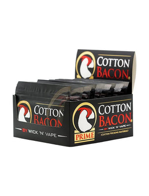 Cotton Bacon PRIME Wholesale 10 Pack - Known Distro