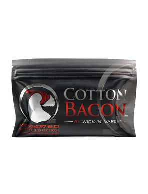 Cotton Bacon V2 Single Pack