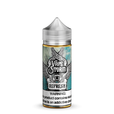 VAPE STORM REFRESH- VERUCA - Known Distro