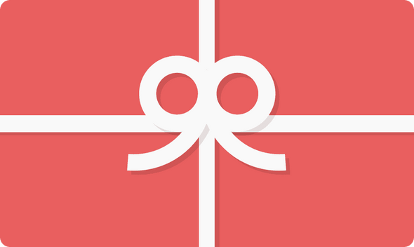 Gift Card - Known Distro