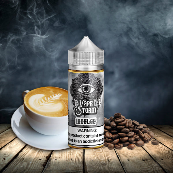 VAPE STORM INDULGE- ILLUSION - Known Distro
