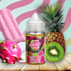 SORBET POP NIC SALTS - PINEAPPLE KIWI DRAGON FRUIT - Known Distro