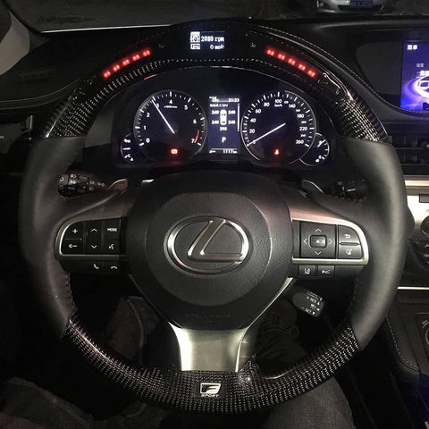 LEXUS STEERING WHEEL
