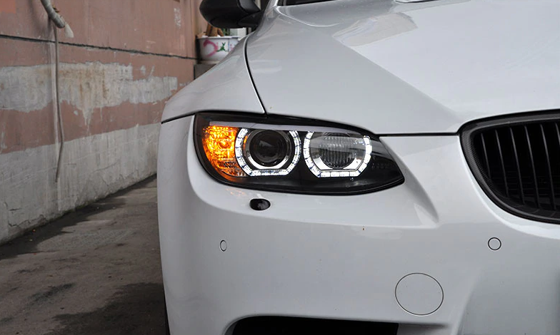BMW E92 HEADLIGHTS