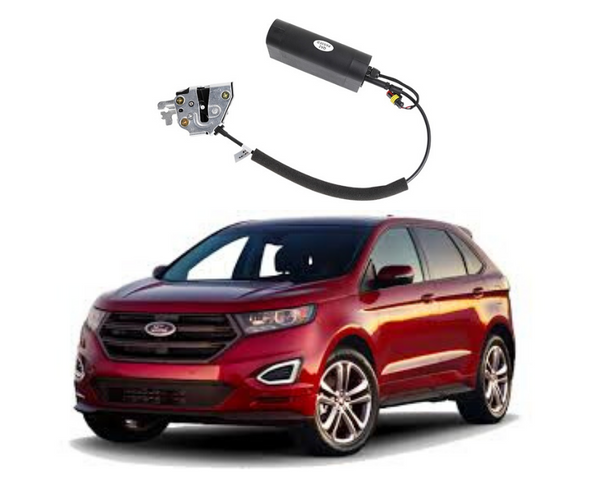 FORD EDGE SOFT CLOSE CAR DOORS