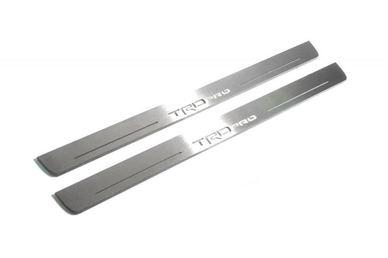 CAR DOOR SILL FOR TOYOTA TUNDRA