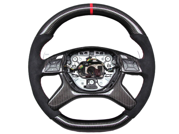 G Wagon Steering Wheel