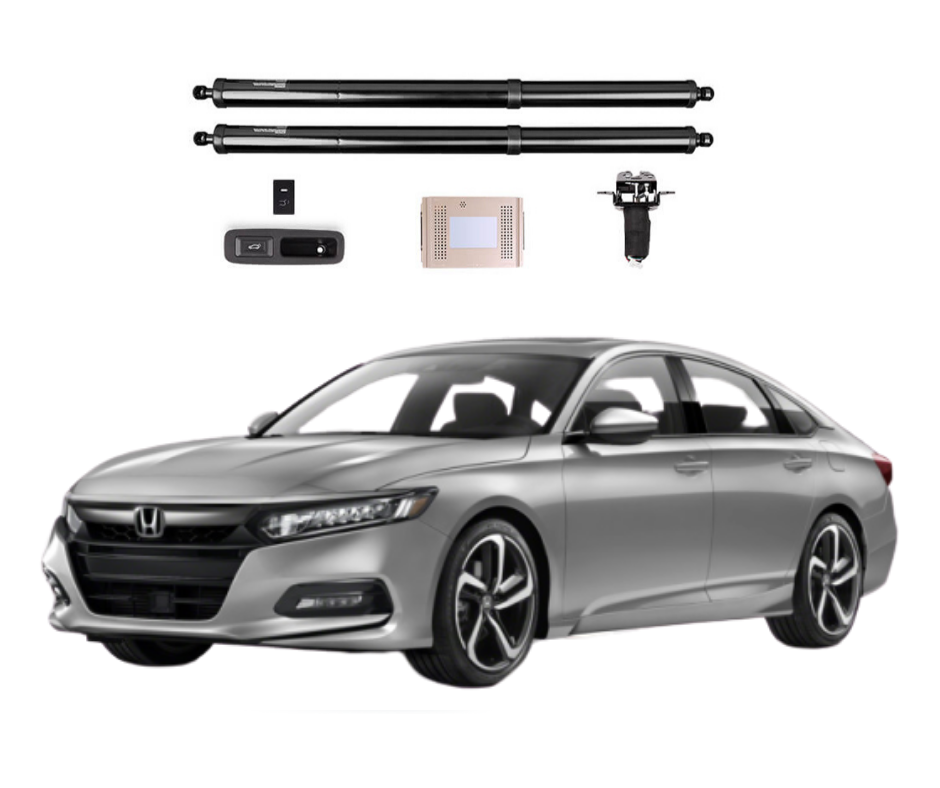 Honda Accord Electric Tailgate