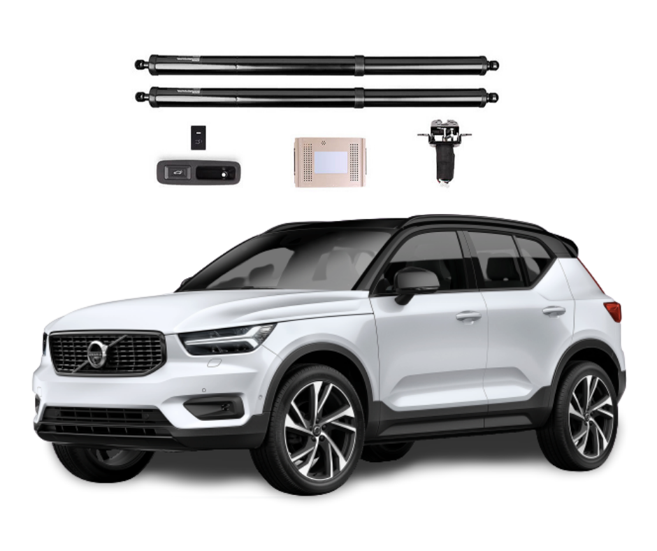 Volvo XC40 Electric Tailgate