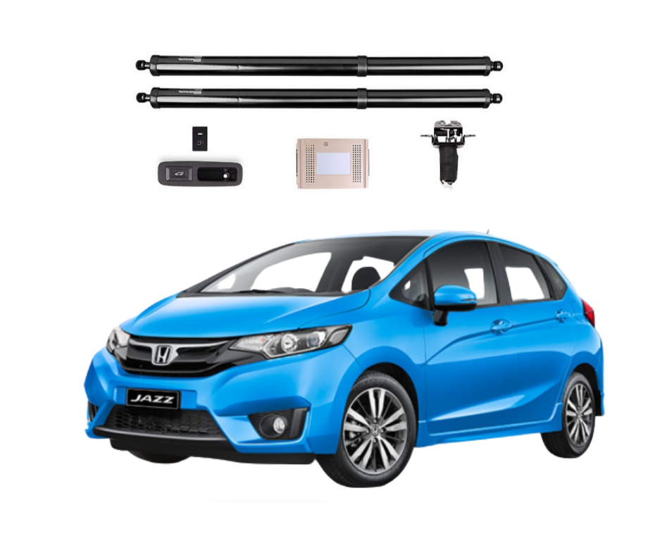 Honda Jazz Electric Tailgate