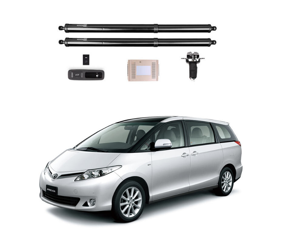 Toyota Previa Electric Tailgate