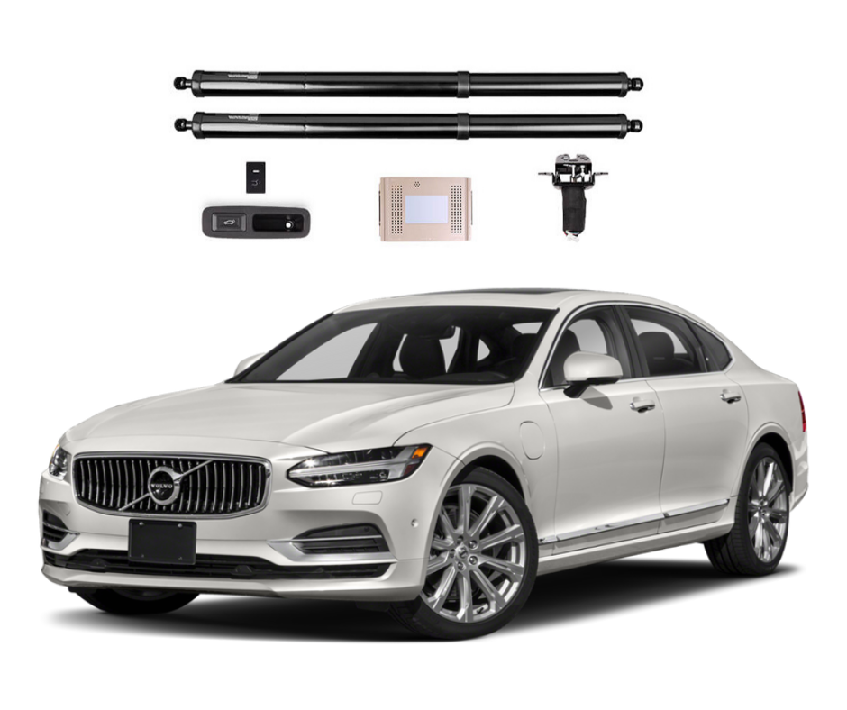 Volvo S90 Electric Tailgate