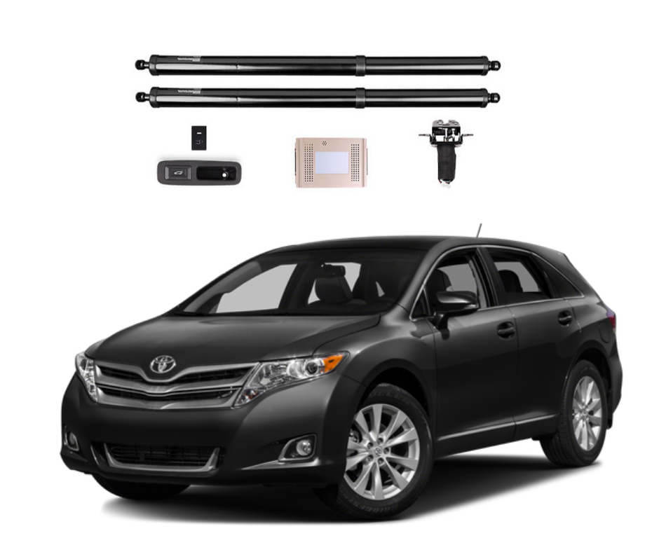 Toyota Venza Electric Tailgate