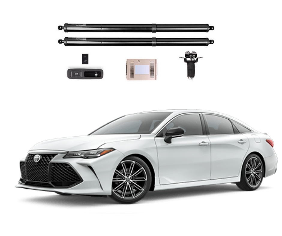 Toyota Avalon Electric Tailgate