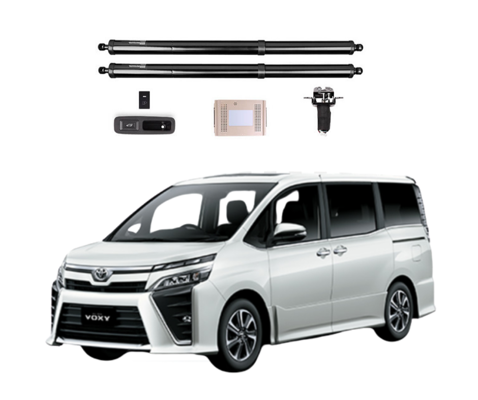 Toyota Voxy Electric Tailgate
