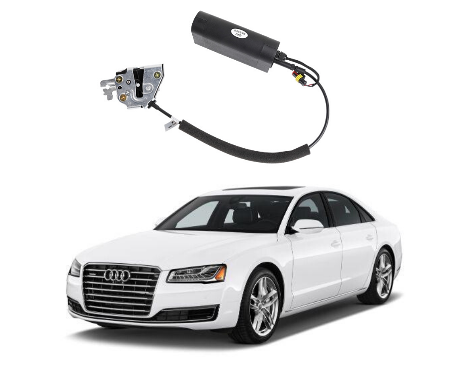 Audi A8 Soft Close Car Doors
