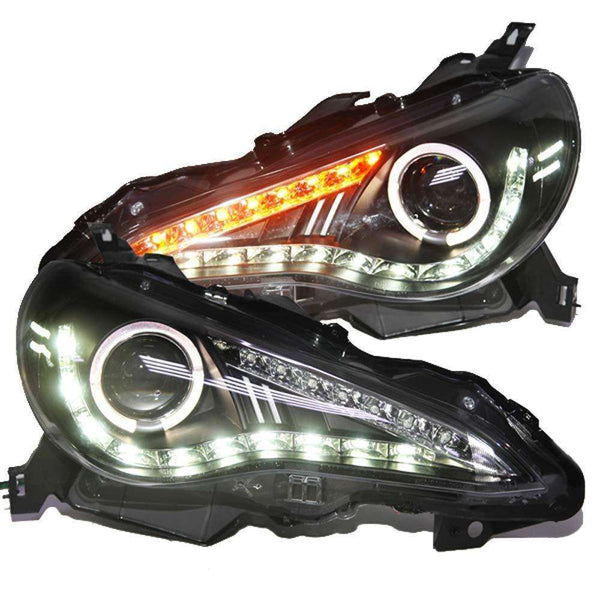 GT86 HEADLIGHTS