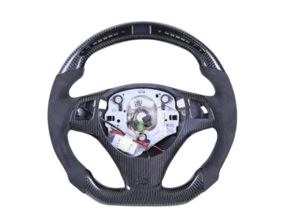 BMW E92 LED STEERING WHEEL