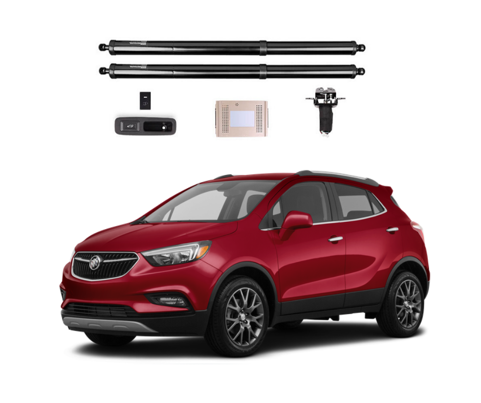Buick Encore Electric Tailgate
