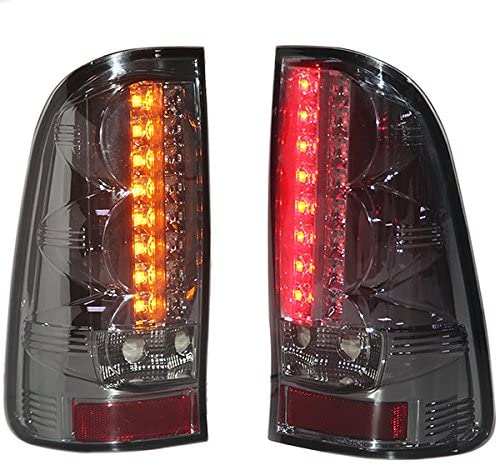 Hilux Led Tail Lights