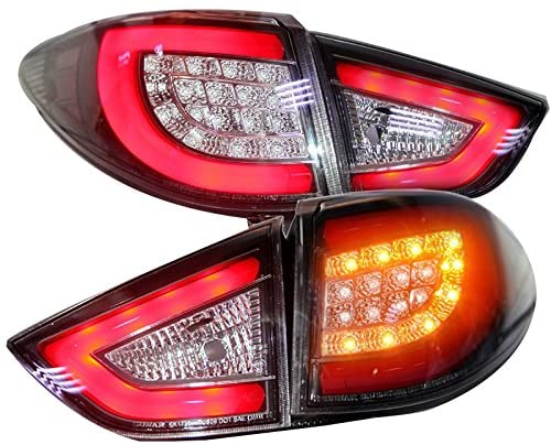 Hyundai Tucson Rear Lights