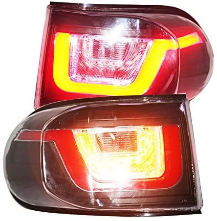 Fj Cruiser Tail Lights