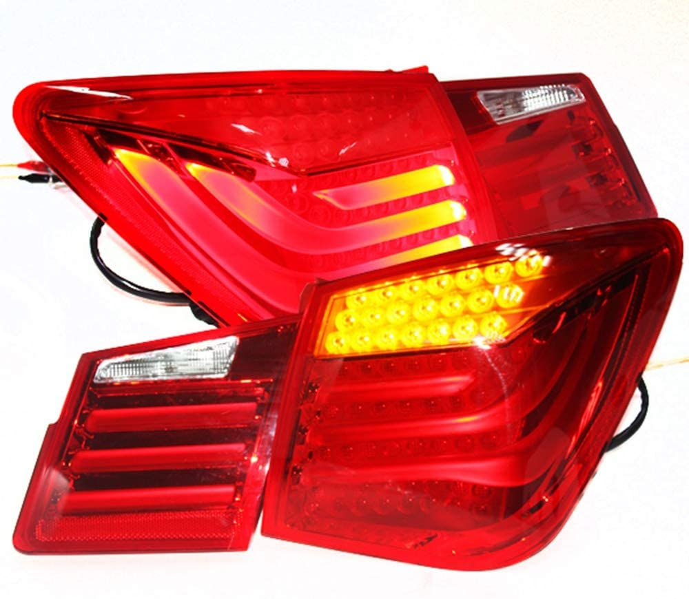 Chevrolet Cruze Tail Lights
