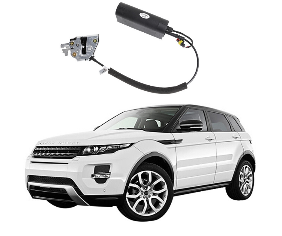 RANGE ROVER EVOQUE SOFT CLOSE CAR DOORS
