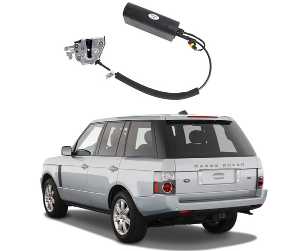 RANGE ROVER SOFT CLOSE CAR DOORS