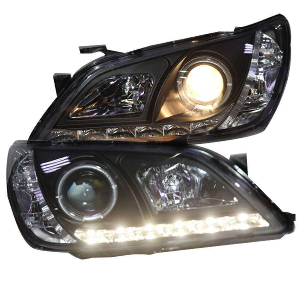 is300 headlights