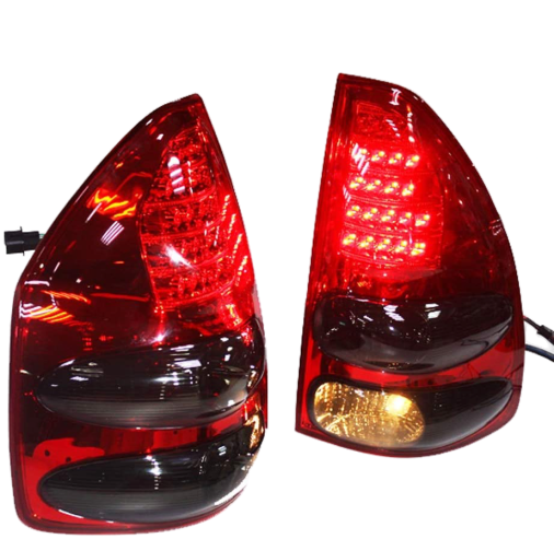 Prado 120 Led Tail Lights