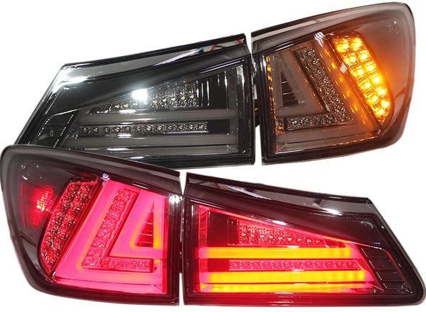 is300 Led Tail Lights
