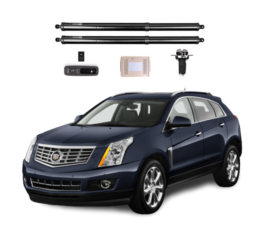 Cadillac SRX Electric Tailgate