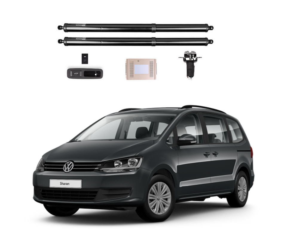 Volkswagen Sharan Electric Tailgate