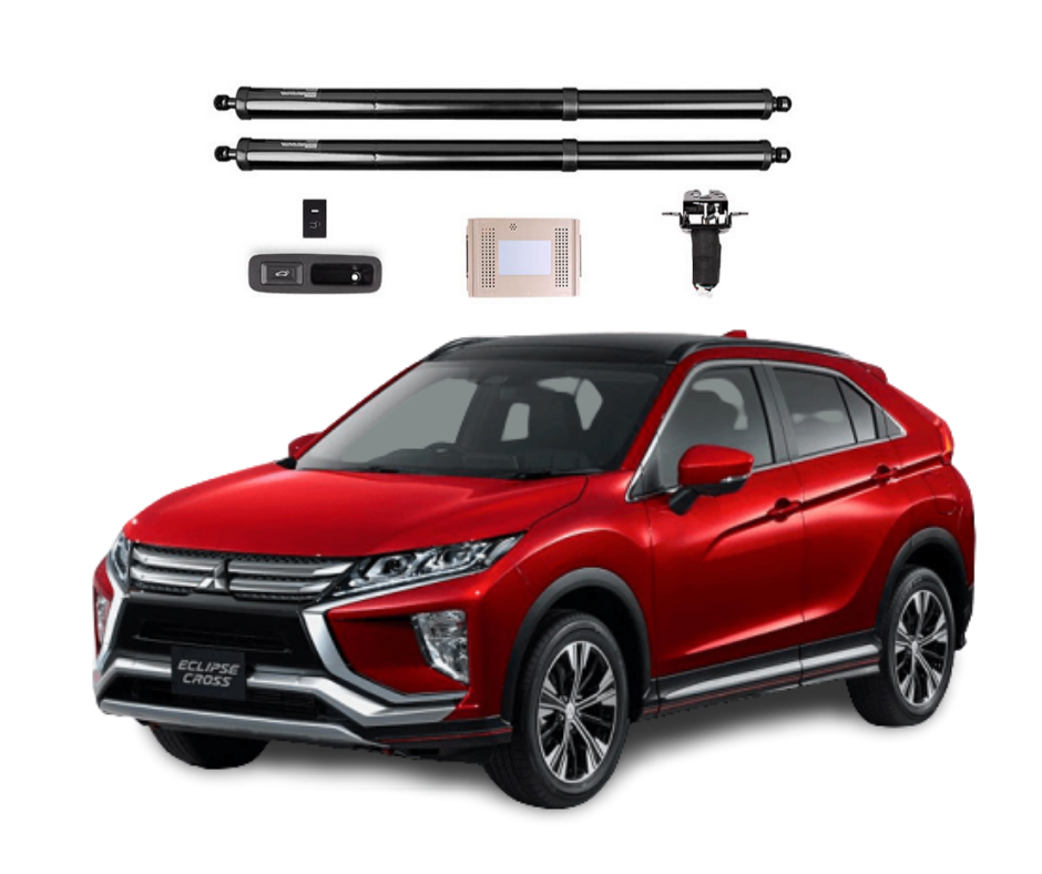 Mitsubishi Eclipse Cross Electric Tailgate