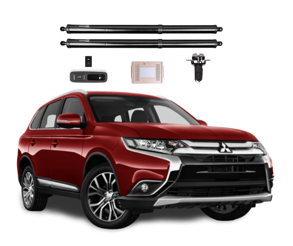 Mitsubishi Outlander Electric Tailgate