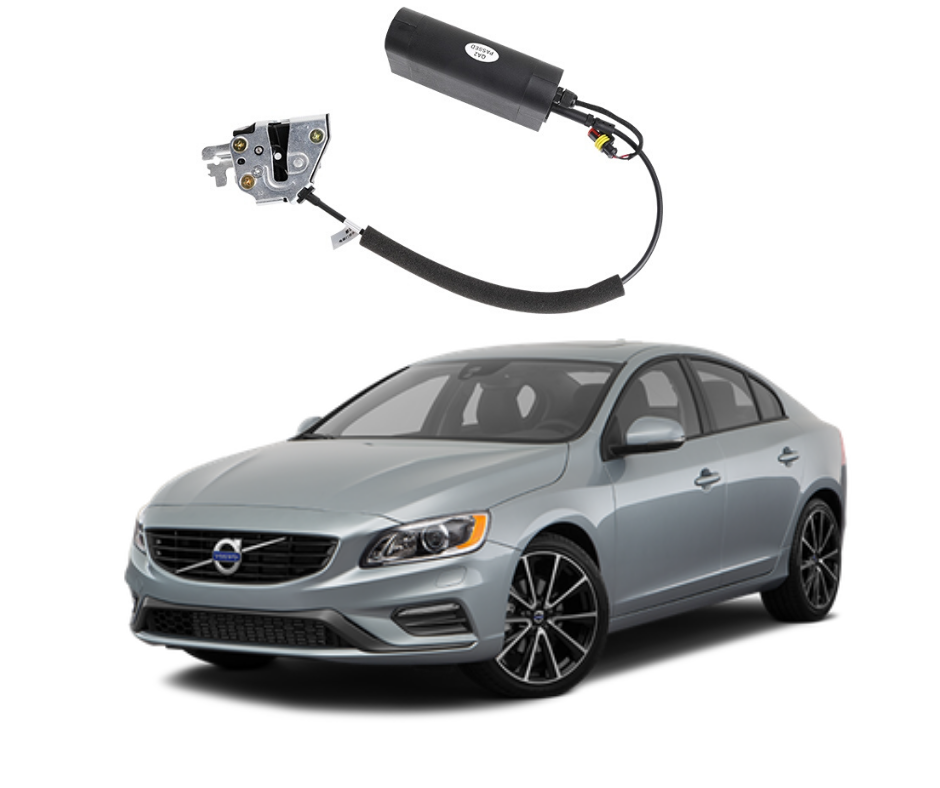 VOLVO S60 SOFT CLOSE CAR DOORS