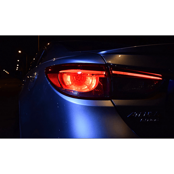 mazda 6 tail lights