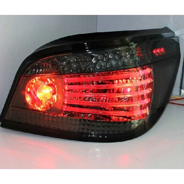 BMW E60 TAIL LIGHTS