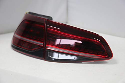 mk7 gti tail lights