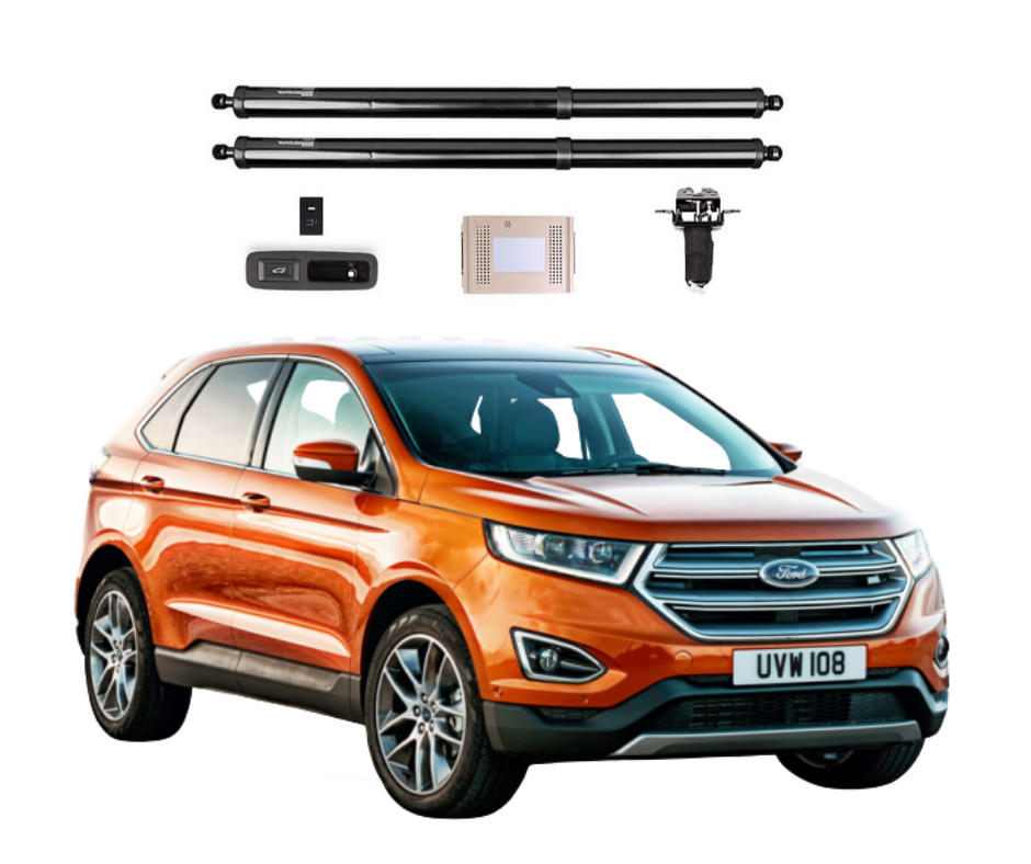 Ford Edge Electric Tailgate