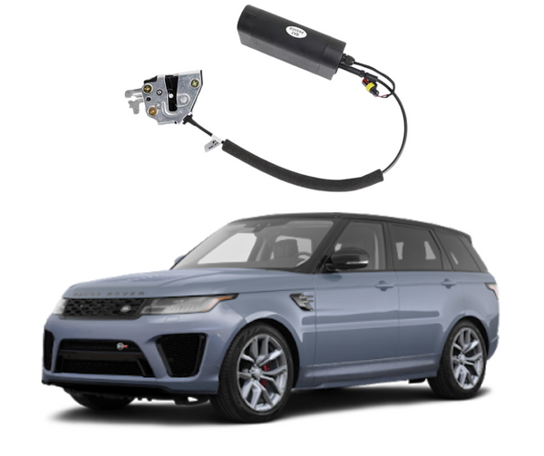RANGE ROVER SPORT SOFT CLOSE CAR DOORS