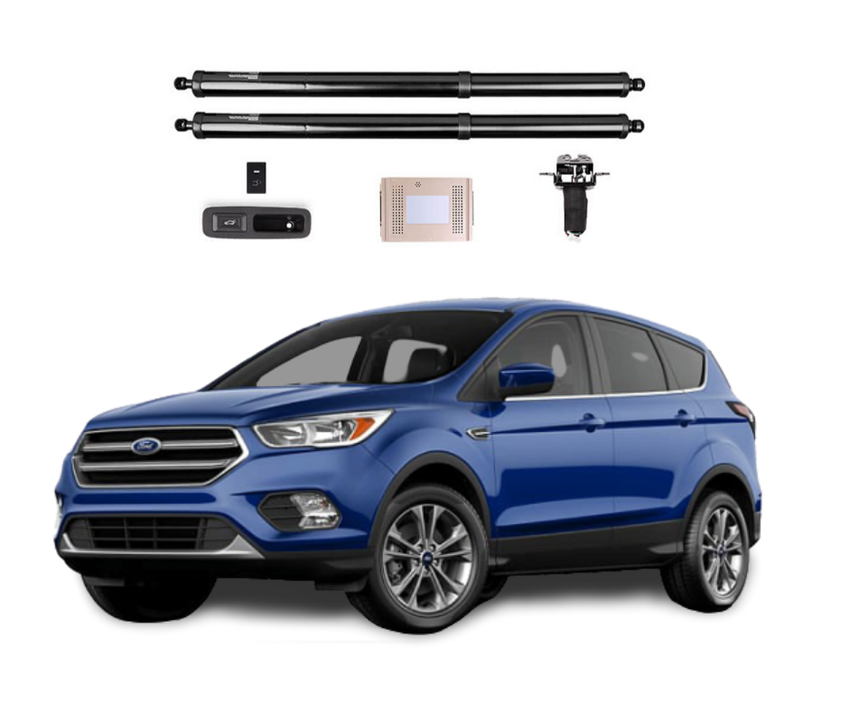 FORD KUGA ELECTRIC TAILGATE