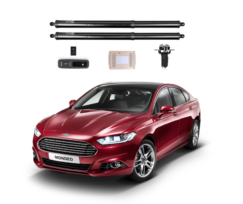 FORD MONDEO ELECTRIC TAILGATE