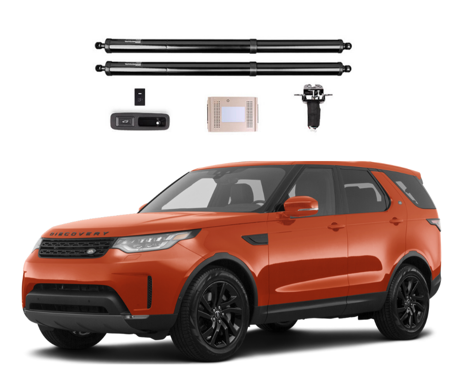 Land Rover Discovery 5 Electric Tailgate